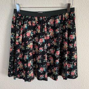 Cath Kidston floral skirt